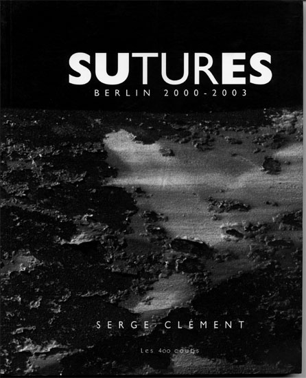 Cover_Sutures2003