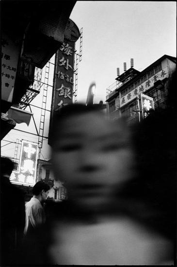 Kai Tak - Hong Kong, 1996